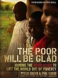 The Poor Shall be Glad Book Cover